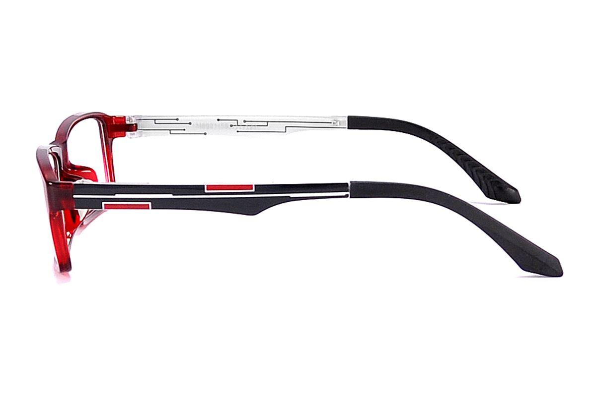 嚴選高清TR眼鏡 RF9021-RE3