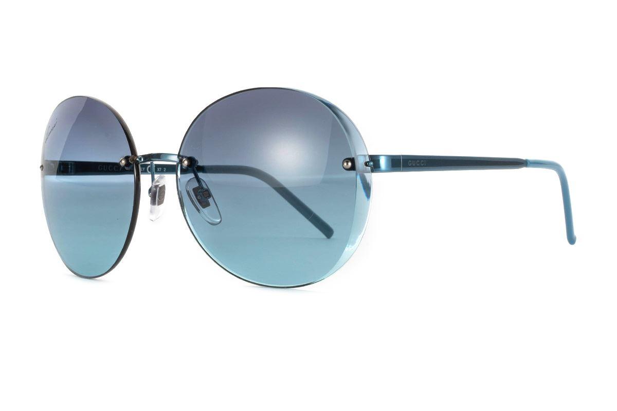 GUCCI  太阳眼镜 GG4247S-BU1