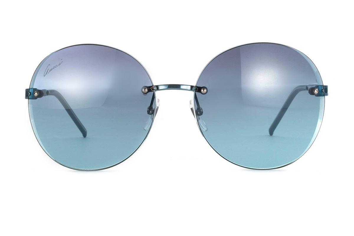 GUCCI  太阳眼镜 GG4247S-BU2