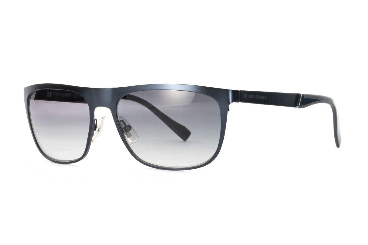 Hugo Boss 太阳眼镜 0096S-BU1