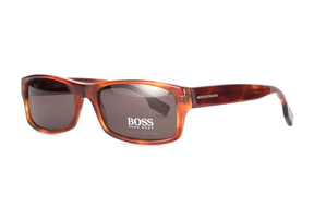 Sunglasses-Hugo Boss 0407S-BO