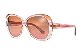 太陽眼鏡-Emilio Pucci 太陽眼鏡 EP709S-609