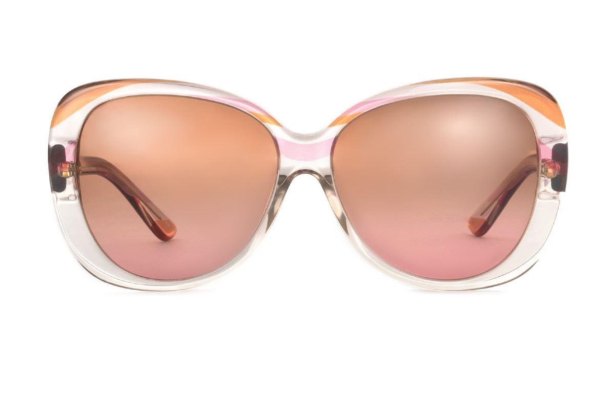 Emilio Pucci 太陽眼鏡 EP709S-6092
