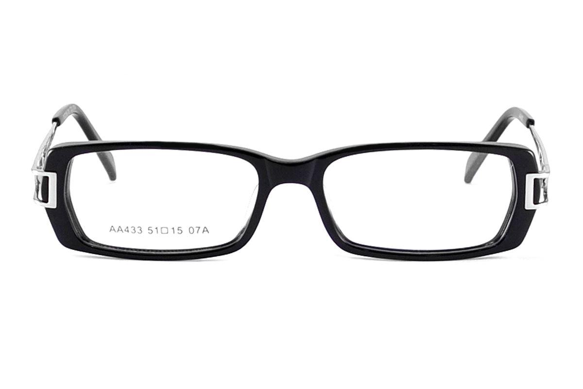 FG 高质感眼镜框 AA433-BA2