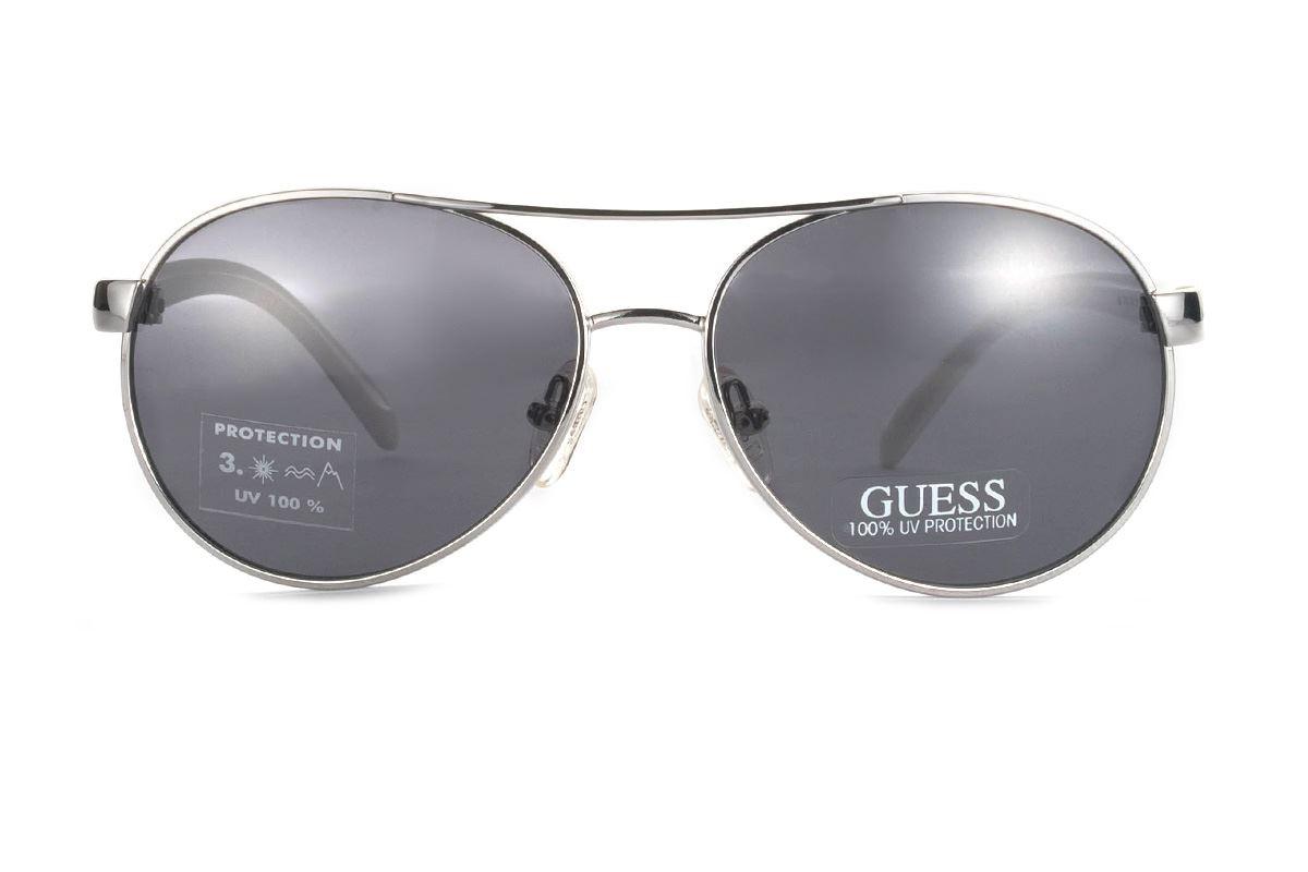 Guess 太陽眼鏡 GUT122-SI32