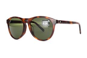 太陽眼鏡-Montblanc 太陽眼鏡 MB506T-52N