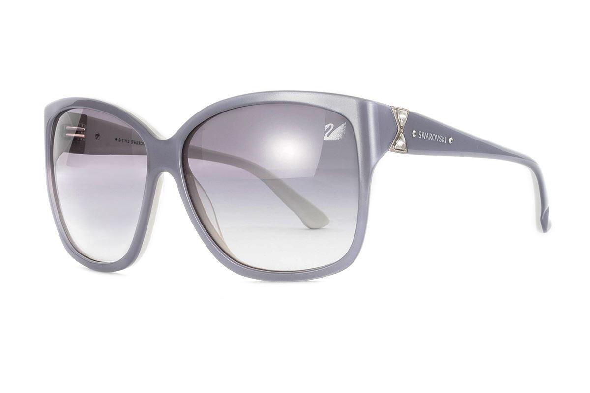 Swarovski 太阳眼镜 SW57-GR1