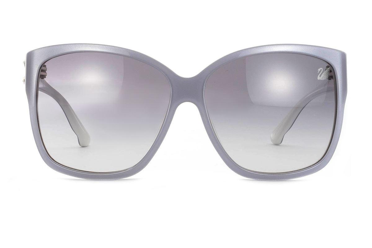 Swarovski 太阳眼镜 SW57-GR2