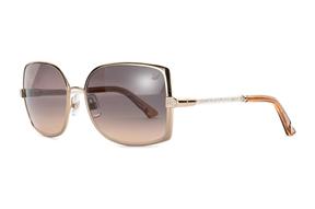 Sunglasses-Swarovski SW43-GO