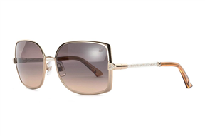 太陽眼鏡-Swarovski 太陽眼鏡 SW43-GO