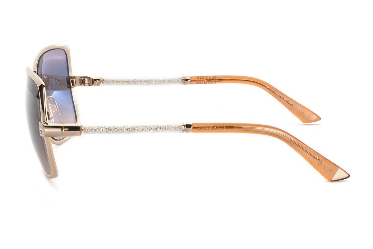 Swarovski 太陽眼鏡 SW43-GO3