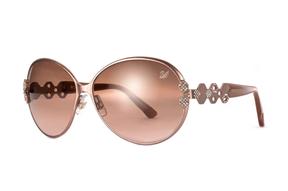 太陽眼鏡-Swarovski 太陽眼鏡 SW72-BO