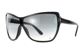 Sunglasses-Tom Ford TF363-01B