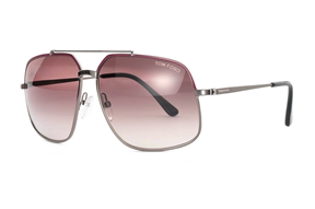 Sunglasses-Tom Ford TF439-73T