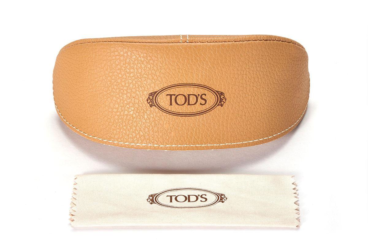 Tod's  高质感太阳眼镜 TO156-93B4