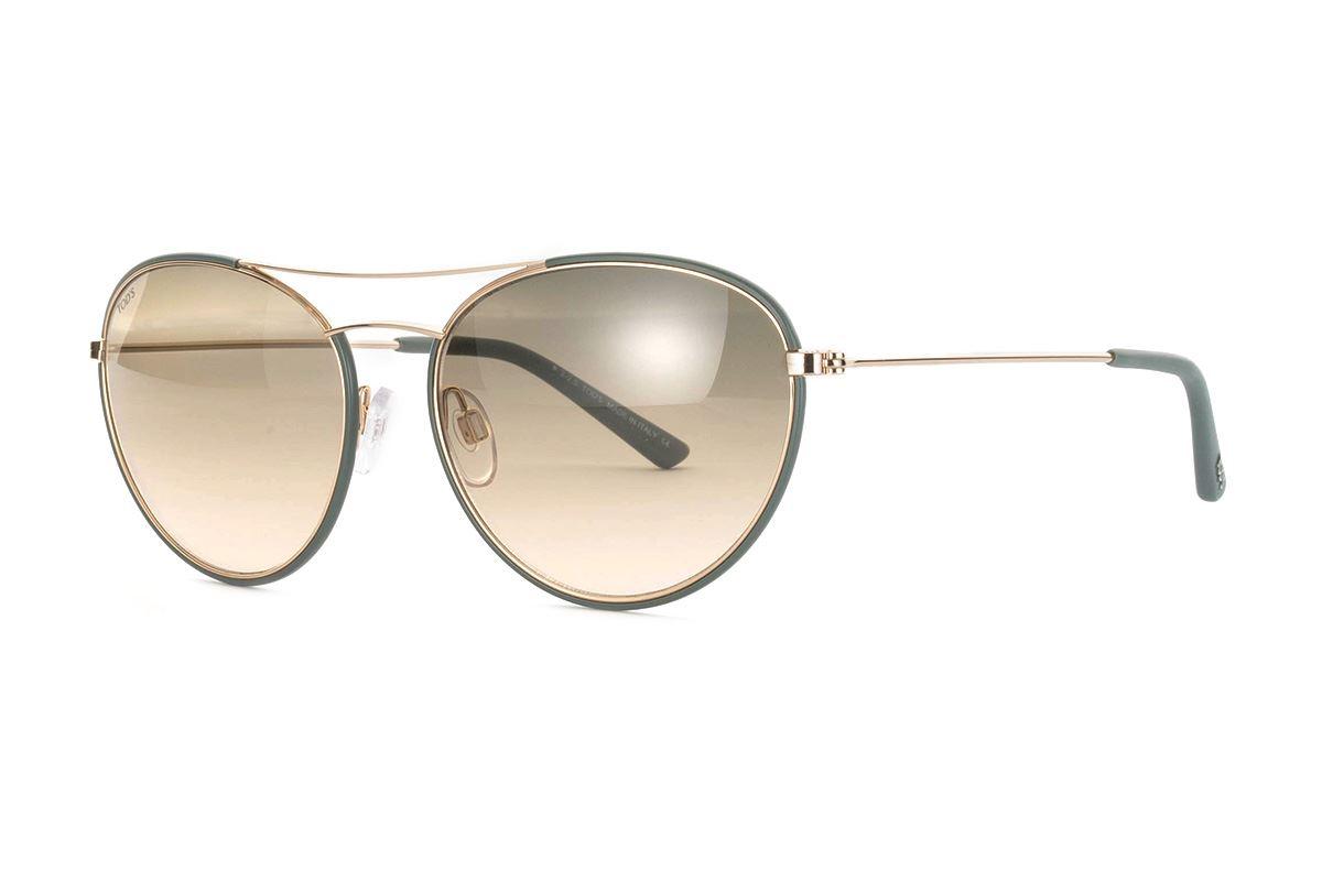 Tod's  高质感太阳眼镜 TO156-93B1