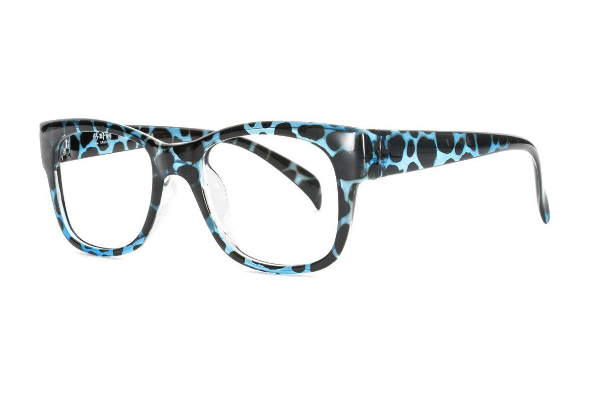 嚴選韓製時尚眼鏡 FB701-BU1