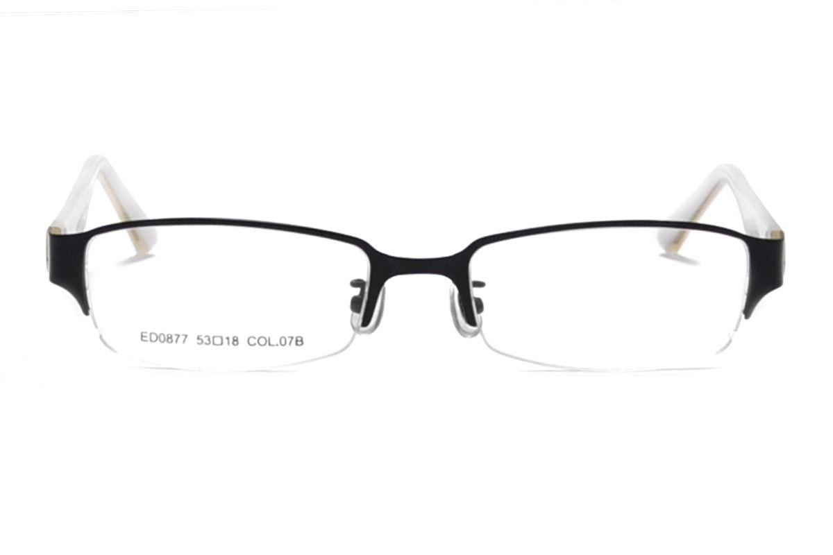 FG 高質感眼鏡框 0877-BA2