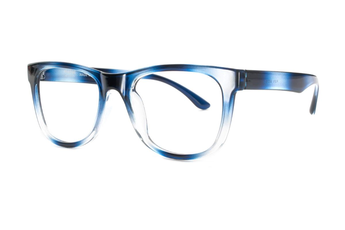 嚴選韓製時尚眼鏡 R576-BU1