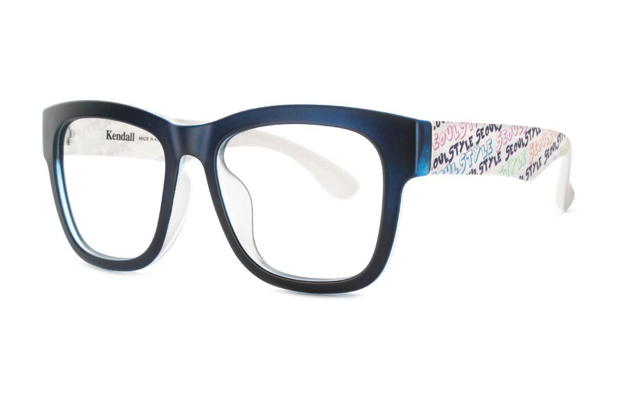 嚴選韓製時尚眼鏡 SS309-BA1