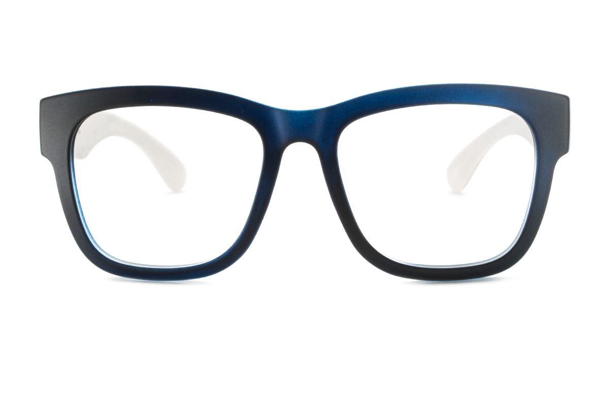 嚴選韓製時尚眼鏡 SS309-BA2