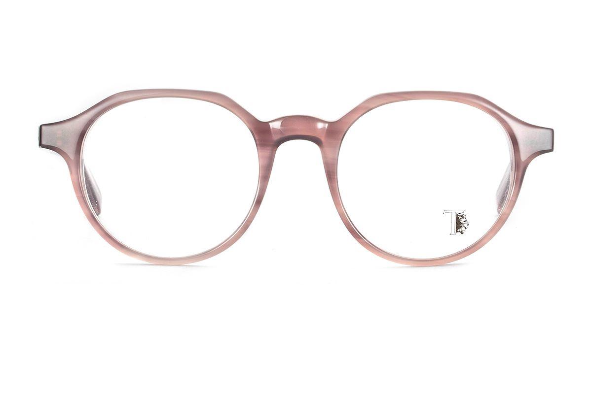 Tod's  高質感眼鏡 TO5074-0832
