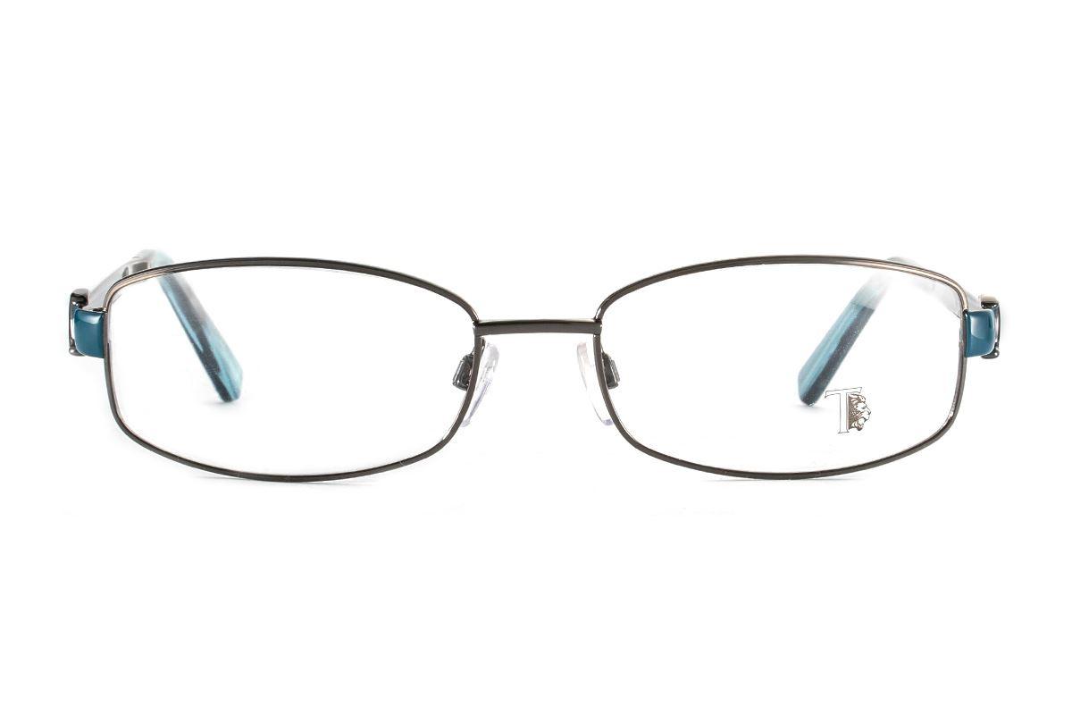 Tod's  高質感眼鏡 TO5019-0082