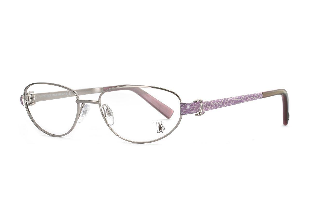 Tod's  高質感眼鏡 TO5035-16B1