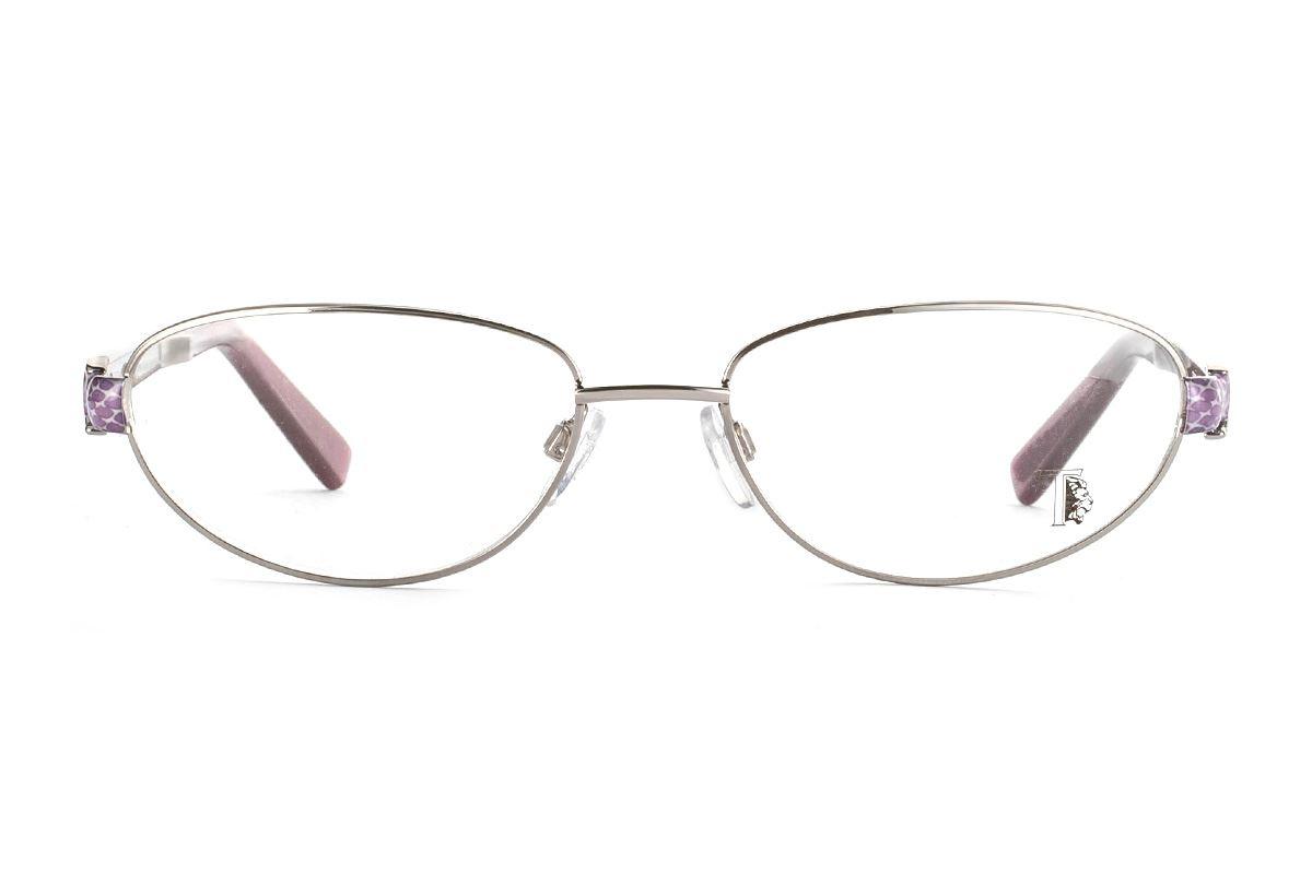Tod's  高質感眼鏡 TO5035-16B2