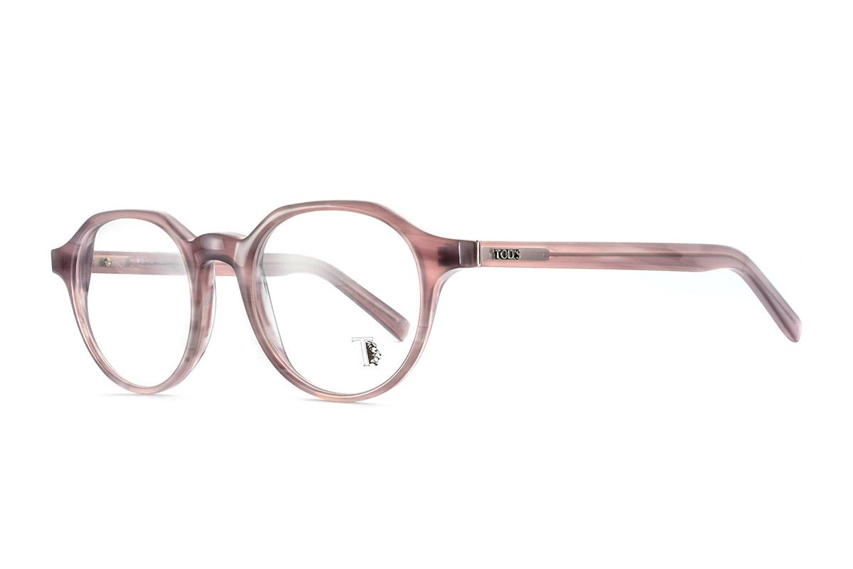 Tod's  高質感眼鏡 TO5074-0831