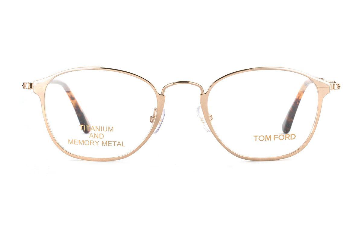 Tom Ford 高质感眼镜 FT5349-0282