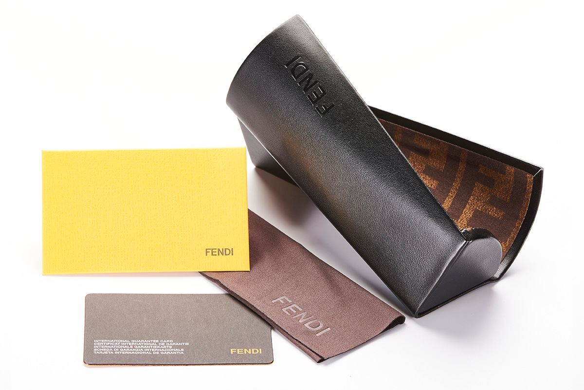 Fendi 高質感眼鏡 F944-4244