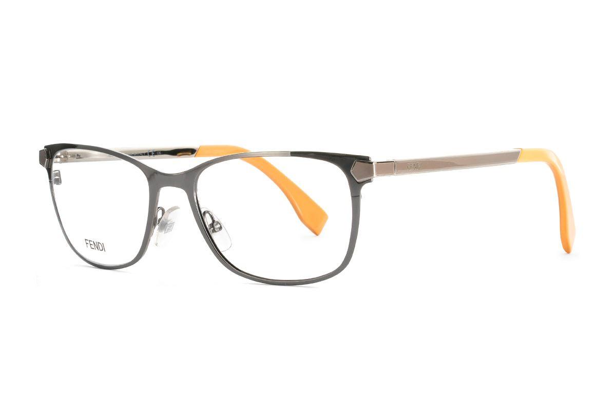 Fendi 高質感眼鏡 F0036-5Z01