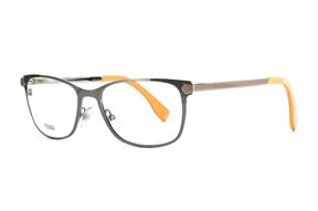 眼鏡鏡框-Fendi 高質感眼鏡 F0036-5Z0