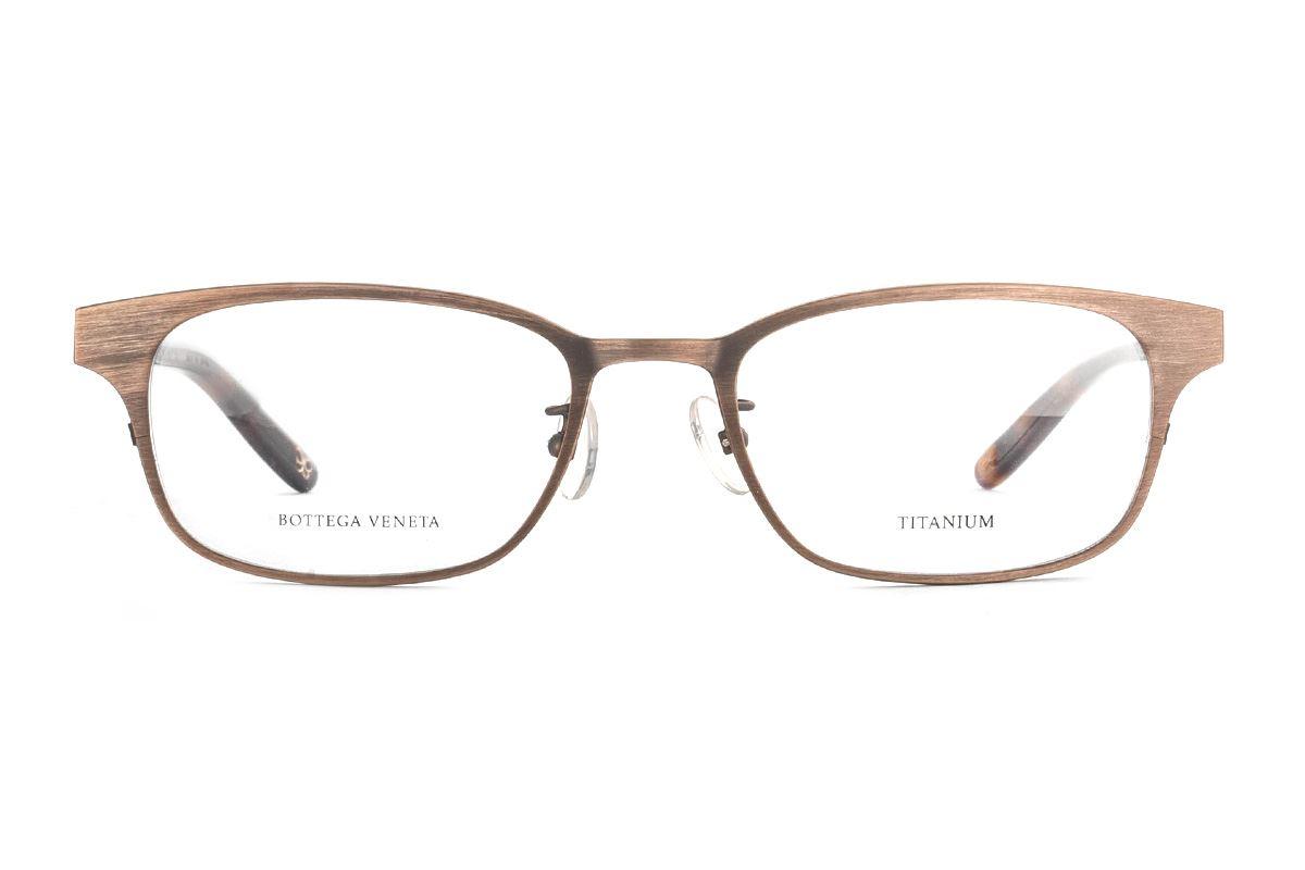 Bottega Veneta 光学眼镜 6508-5hb2
