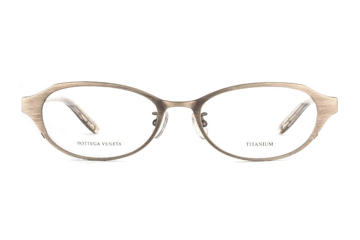 Bottega Veneta 光學眼鏡 6509-5FT2