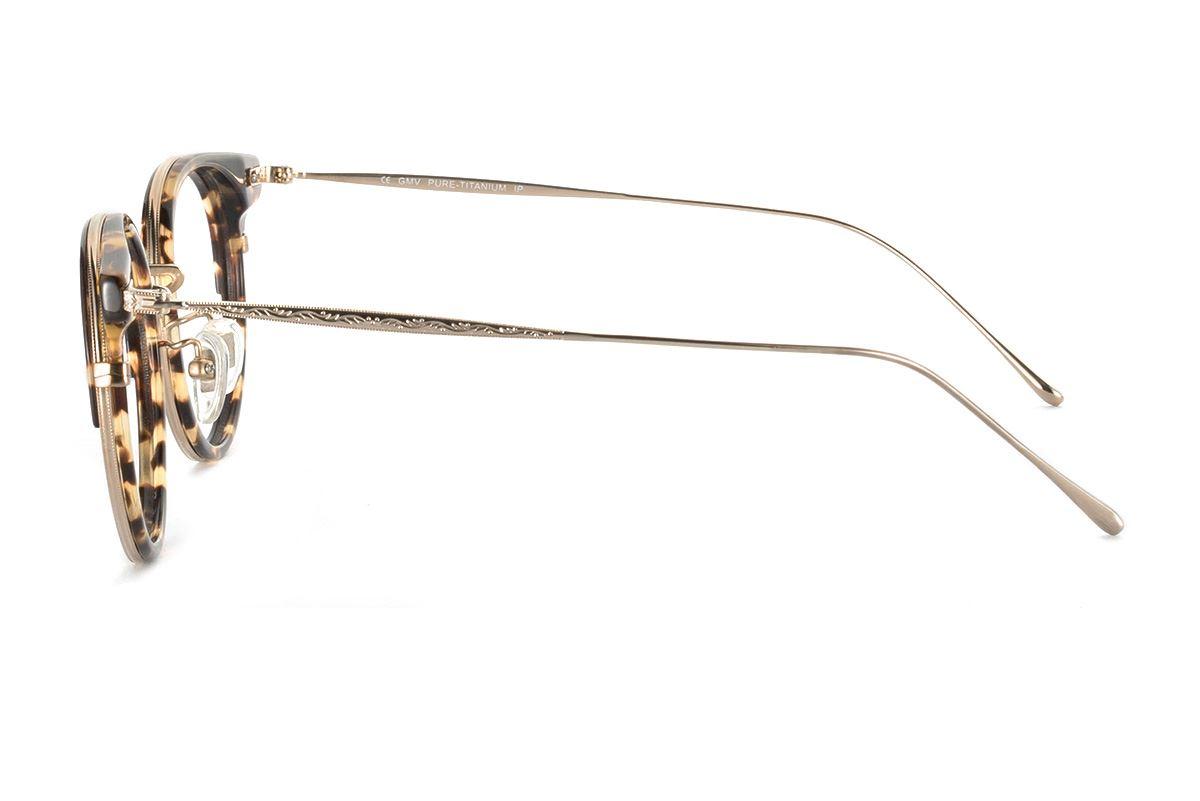 嚴選高質感鈦鏡框 11402-C13