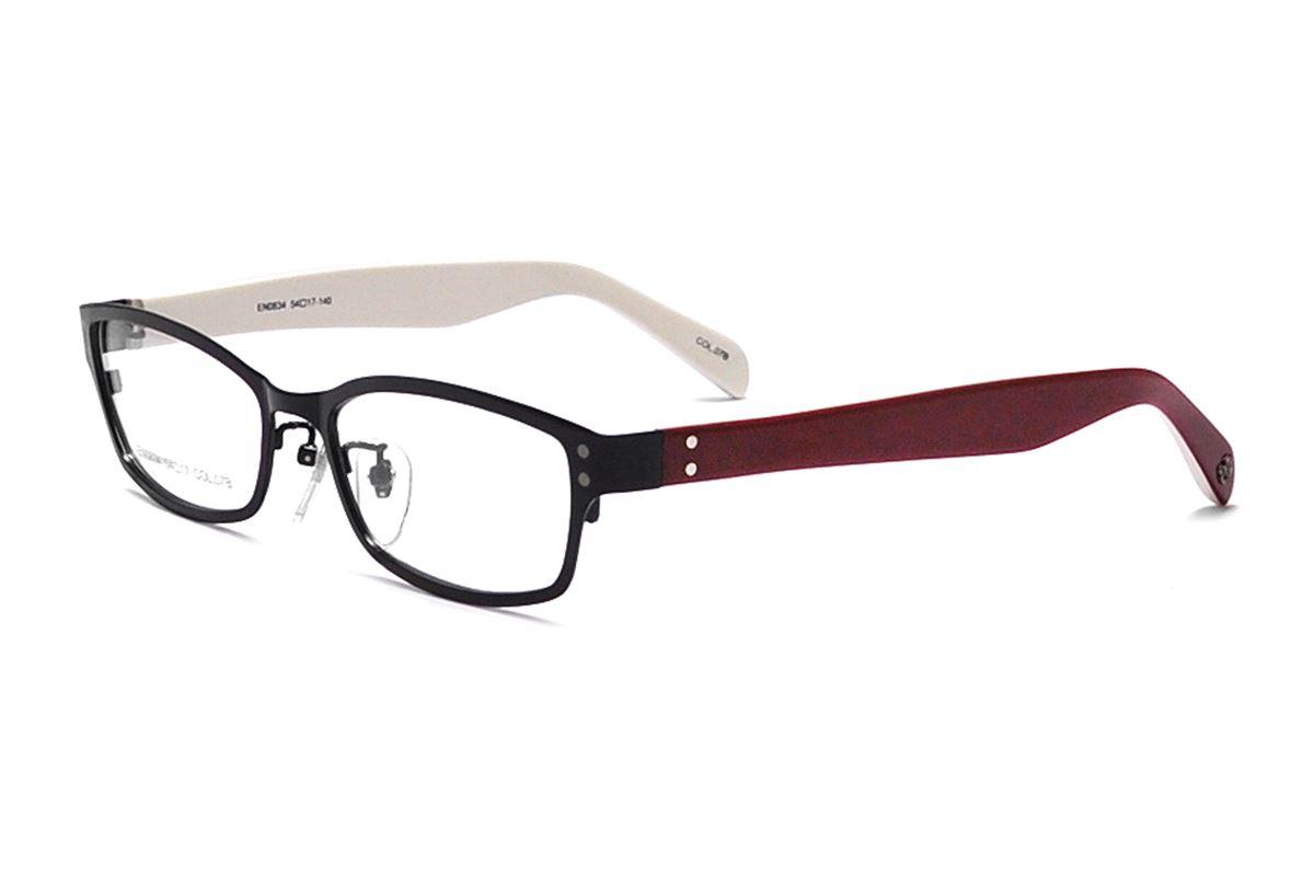FG 高質感眼鏡 EN8034-BA1