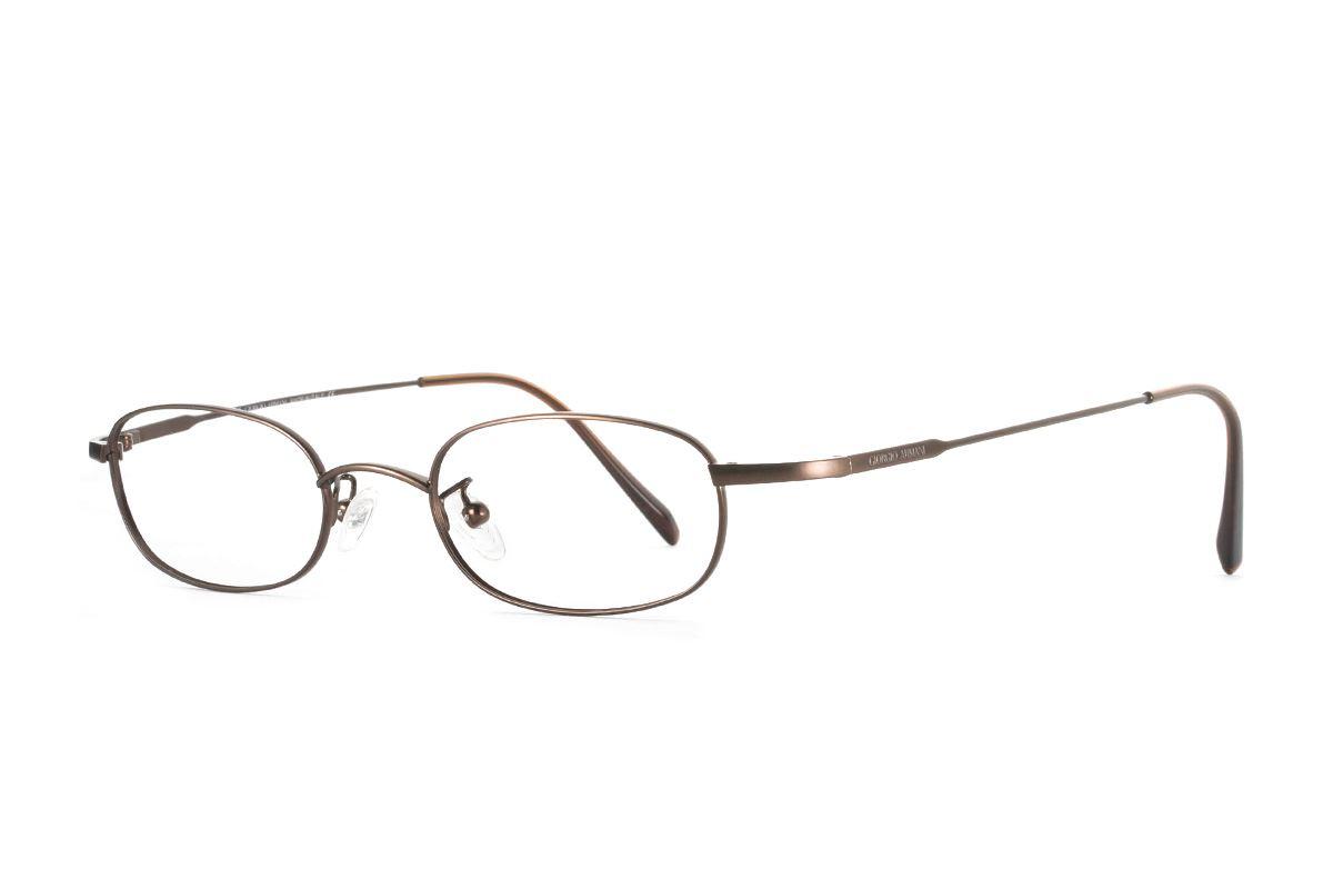 Giorgio Armani 眼鏡 GA522-LKM1