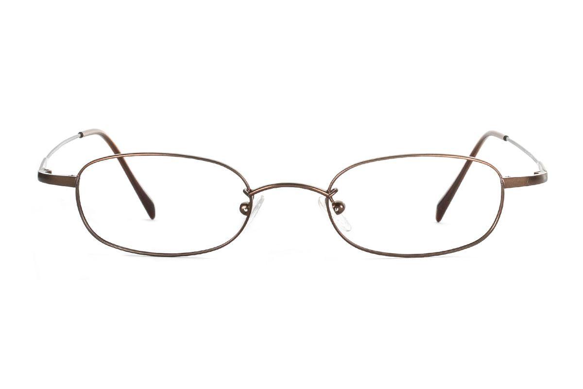 Giorgio Armani 眼鏡 GA522-LKM2
