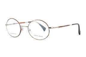 眼镜镜框-Giorgio Armani 眼镜 ga789-mnc