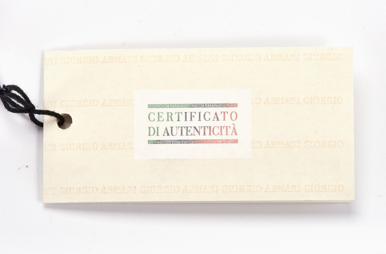 Giorgio Armani 眼鏡 GA808-ROX5