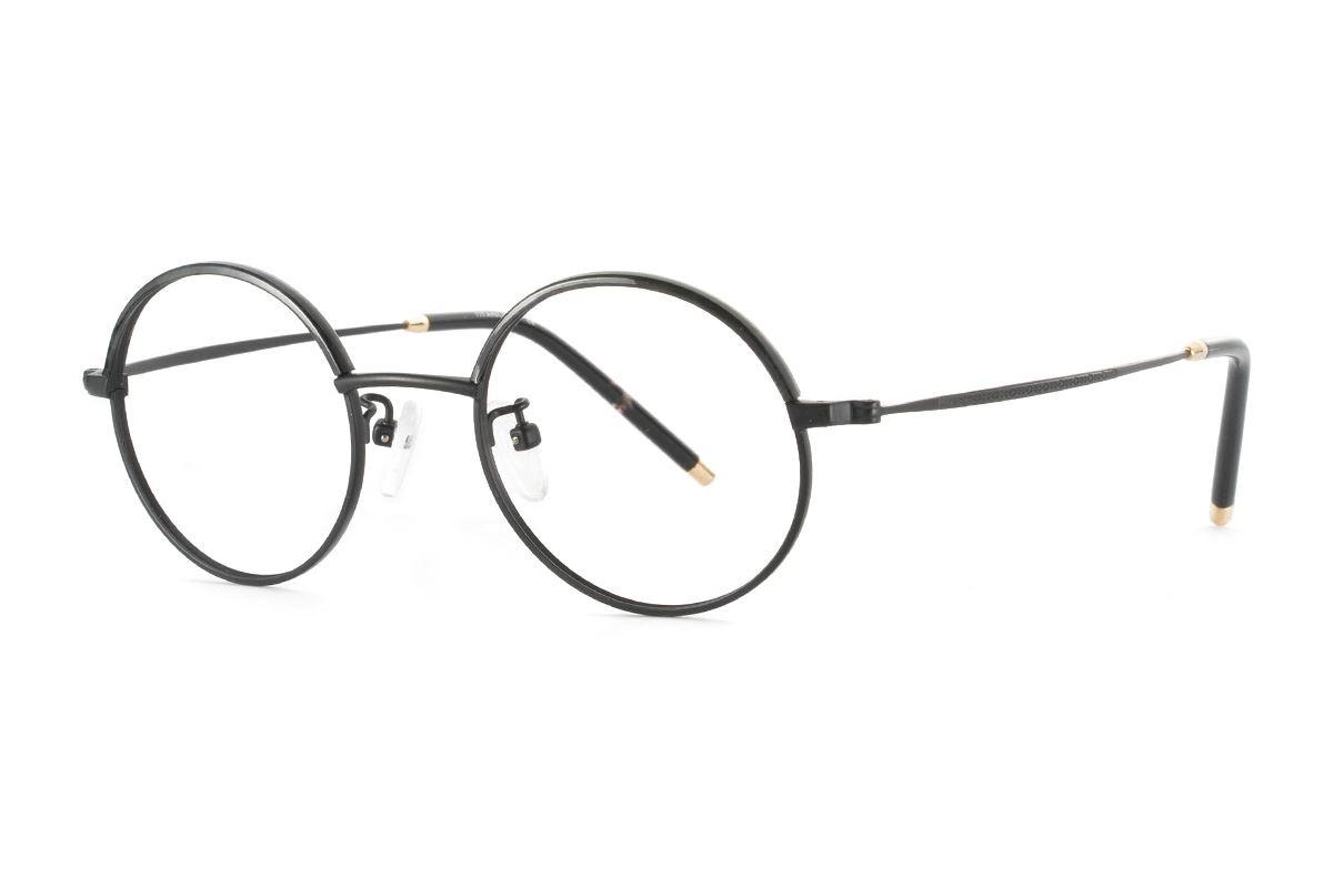 嚴選高質感純鈦眼鏡 H6178-C11