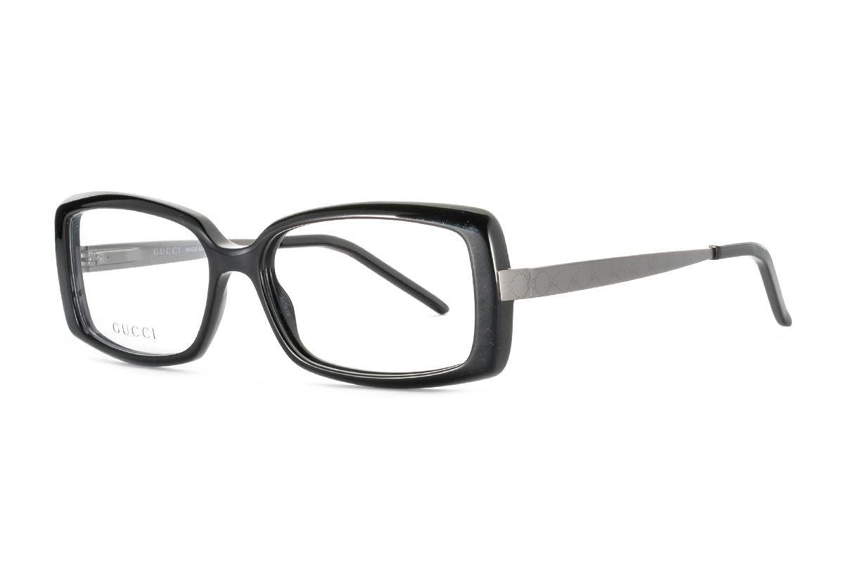 Gucci 高質感眼鏡 GG3546-B2X1