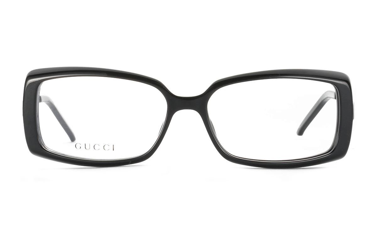 Gucci 高質感眼鏡 GG3546-B2X2