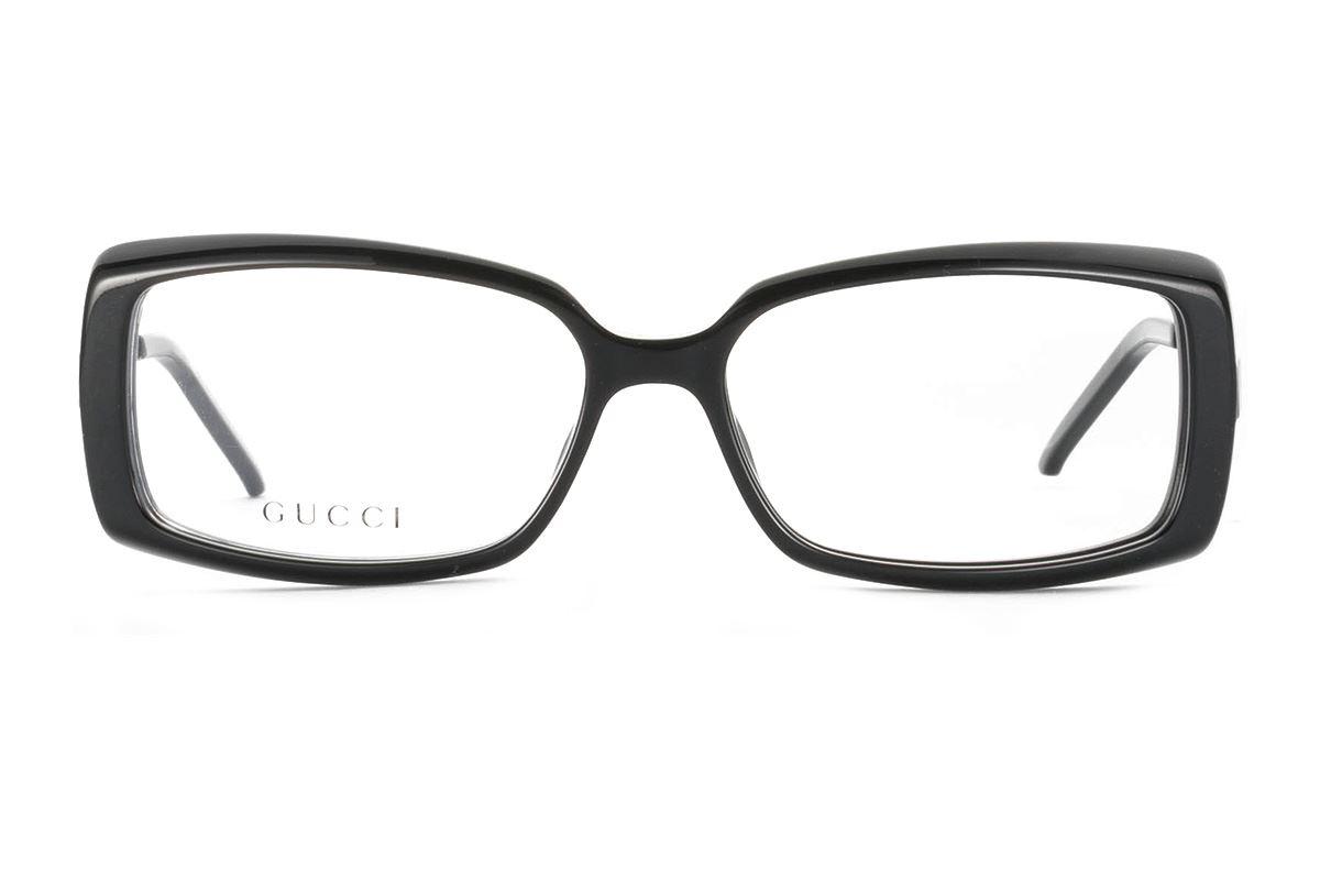 Gucci 高质感眼镜 GG3634-DXQ2