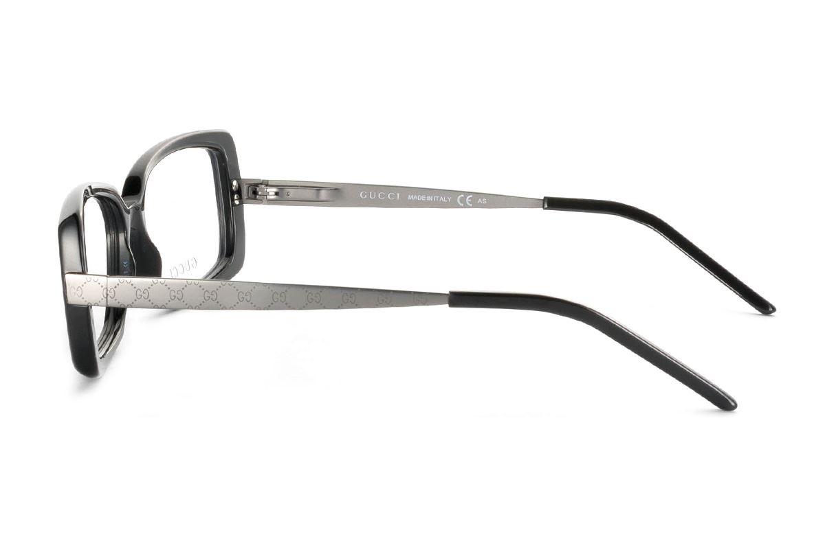 Gucci 高質感眼鏡 GG3546-B2X3