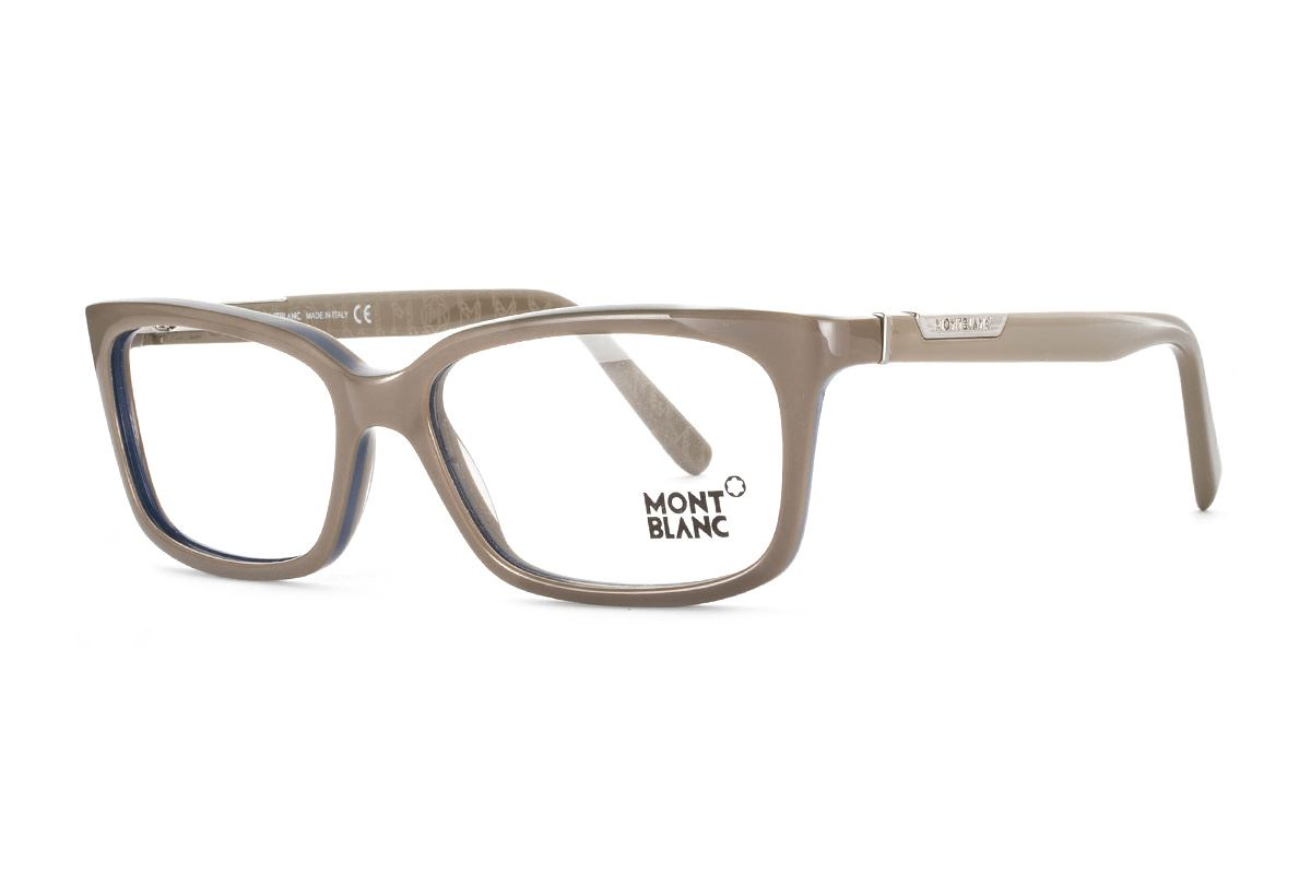 Montblanc 高质感眼镜 MB429-0591