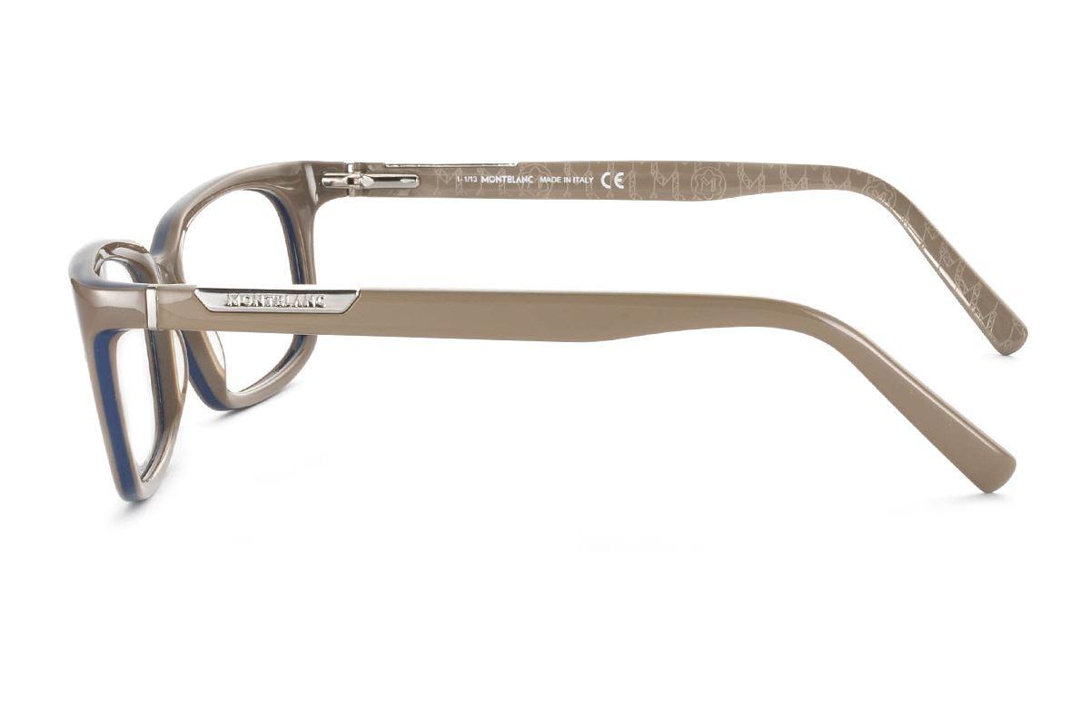 Montblanc 高质感眼镜 MB429-0593