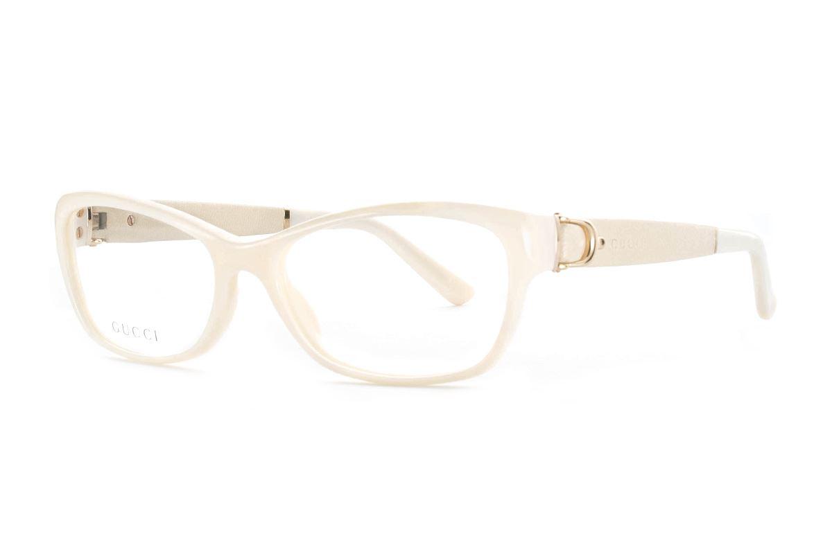 Gucci 高質感眼鏡 GG3639-0YA1